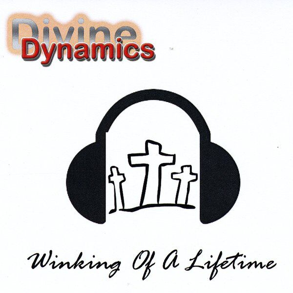 Cover art for Winking of a Lifetime